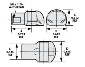 LEF-D1